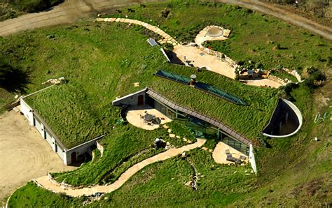 earth sheltered house designs sustainable green roofs garden design and landscape architecture