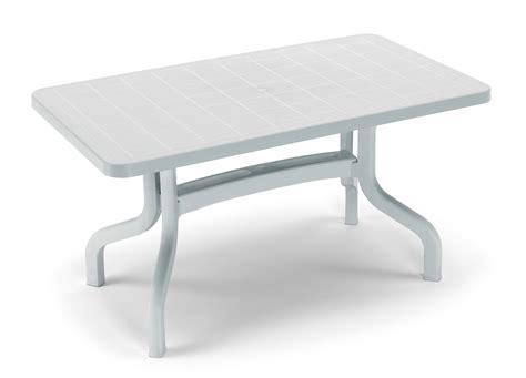 tavoli da giardino in resina tavolo resina ribalto lamacchia mobili da giardino riccione