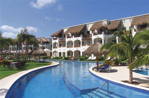 Valentin Imperial Riviera Mexique Forfaits