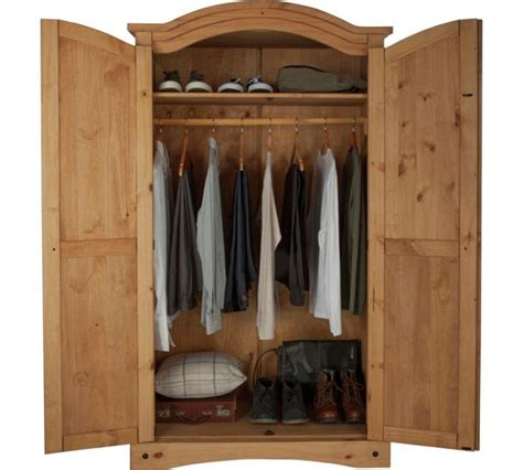 Argos Wardrobes Pine by Buy Collection 2 Door Wardrobe Light Pine At Argos Co Uk Your Shop For