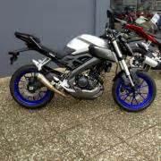 Motorrad 125 Ccm Gebraucht Yamaha by 125ccm Motorrad Motorradmarkt Gebraucht Kaufen Quoka De