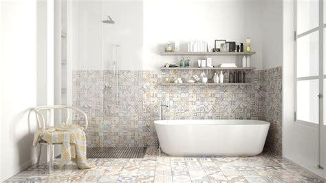 badezimmer zementfliesen badezimmer mit - Kachel Backsplash Installationskosten
