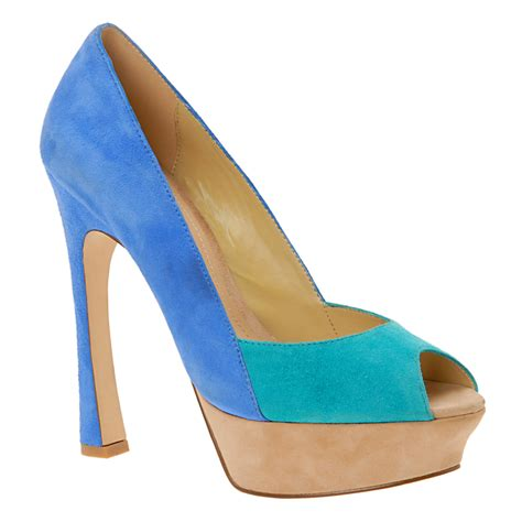 aldo shoes summer 2012
