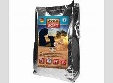 MAC's Soft, Getreidefrei, Trockenfutter : Dehner Garten Center Macs Hundefutter Soft