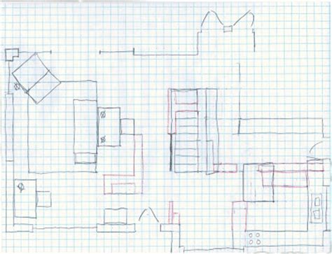 Home Design Graph Paper Home Design Graph Paper Make Your Own House Blueprints