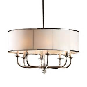 ethan allen chandeliers zoe eight light nickel chandelier i ethan allen