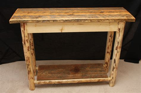 Log Living Room Furniture Rustic Side Tables And End Rustic Side Tables Living Room