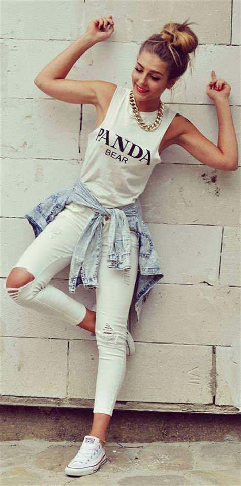 Who Had The Best Style Of The Year 25 swag ideas on white swag