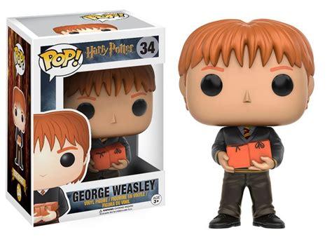 Funko Pop Harry Potter Minverva Mcgonagal expelliamus poppus funko rolls out new harry potter pop