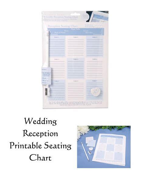Wedding Reception Seating Charts Victoria Lynn Printable Seating Plan For Wedding Reception Free