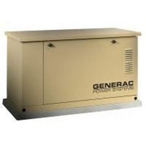 july 2012 gas generator