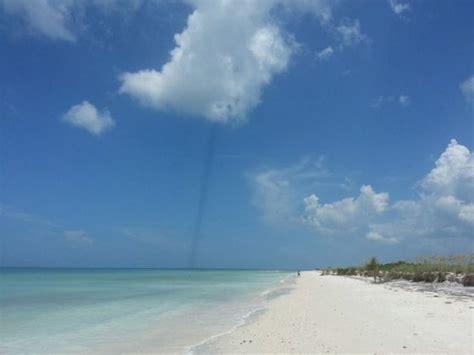 Shadow In The Sky chemtrail contrail black line honeymoon island