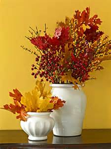 fall foliage decorations decorating with fall foliage part 2
