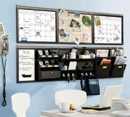 Office Wall Organizer Ideas Pink Stinx Home Organization Center