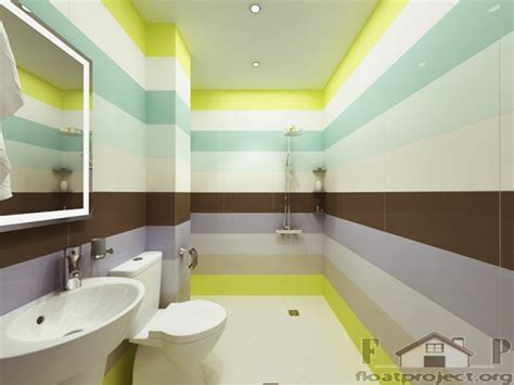 colorful bathrooms 16 colorful bathroom designs that will impress you