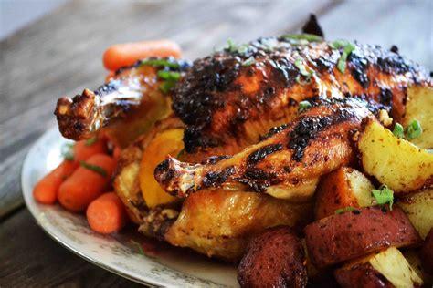 Ina Garten Roast Beef by Roast Chicken Recipe Dishmaps