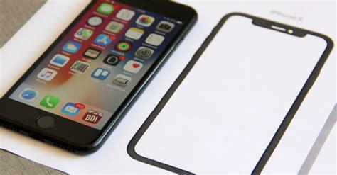 o iphone x imprima o iphone x em tamanho real e veja a diferen 231 a em rela 231 227 o aos outros modelos 187 do iphone