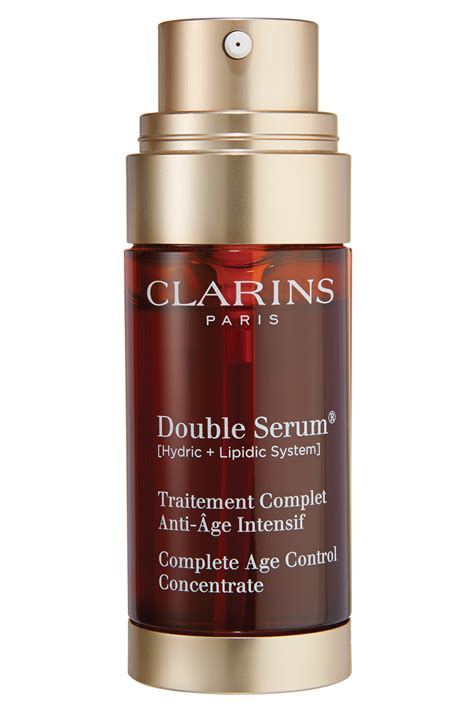 Serum Clarins serum by clarins