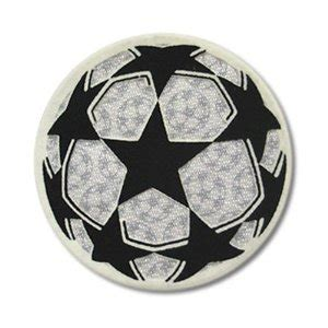 Patch Jersey Starball 2006 2008 uefa chions league 2008 2013 badge ucl