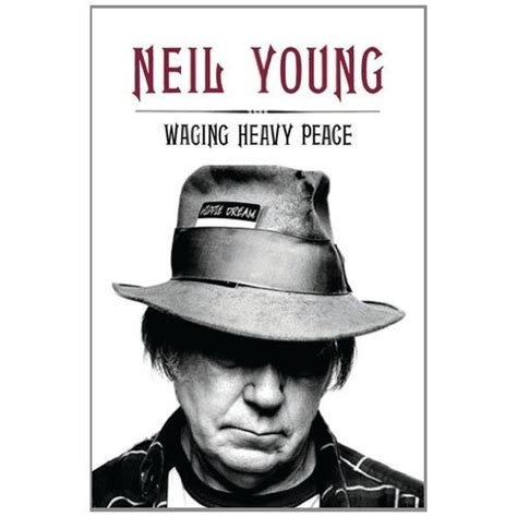 libro waging heavy peace a neil young and crazy horse down by the river san francisco 1986 in the studio with redbeard