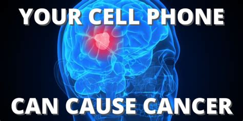 Mobile Phone Cancer Risk To Be Investigated shocking 44 reasons to believe cell phones can cause