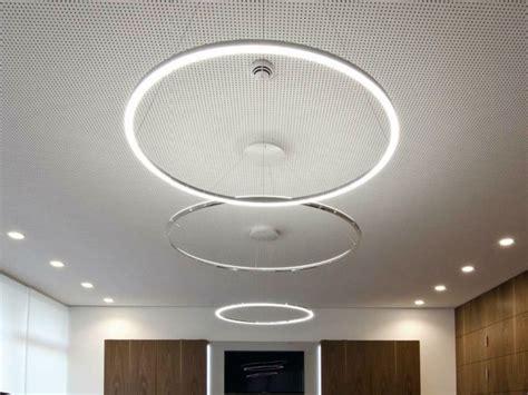 illuminazione a sospensione led lada a sospensione a led in alluminio circolo slim