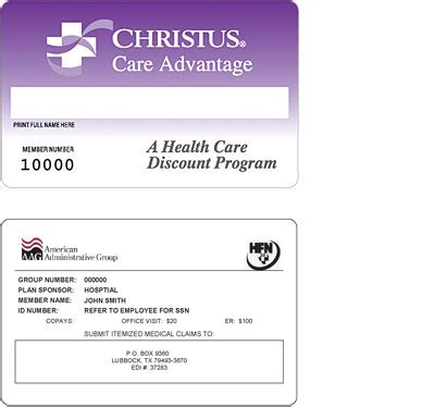 insurance cards life insurance card health insurance