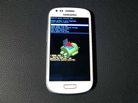 format video galaxy s3 mini come formattare il samsung galaxy s3 mini giovatech