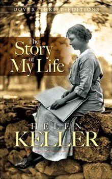 story a novel books book review the story of my by helen keller books