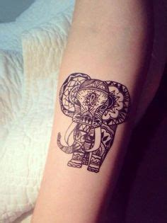 elephant tattoo channel 4 tatouages 233 l 233 phants 201 l 233 phants and id 233 es de tatouages on