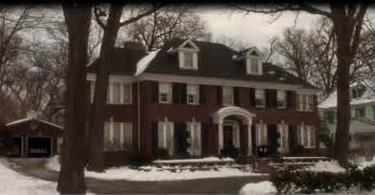 Home Alone House by Tour The Quot Home Alone Quot Christmas Movie House