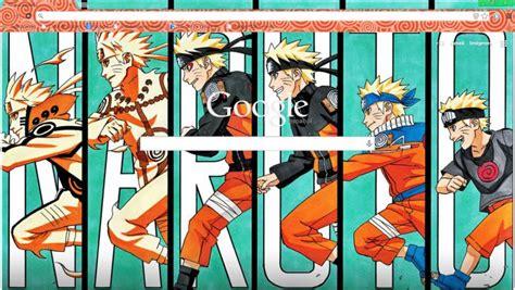 themes google chrome naruto shippuden naruto shippuden theme hd chrome theme themebeta