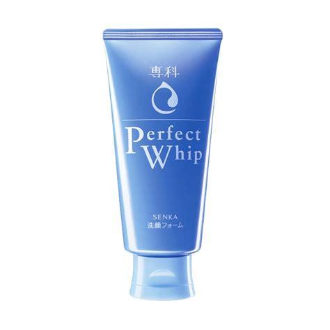 Daftar Bedak Shiseido shiseido senka whip original 120 gram elevenia