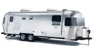 All Season Caravan Awnings Airstream S Land Yacht Ready For Production Extravaganzi
