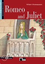 libro romeo and juliet new black cat