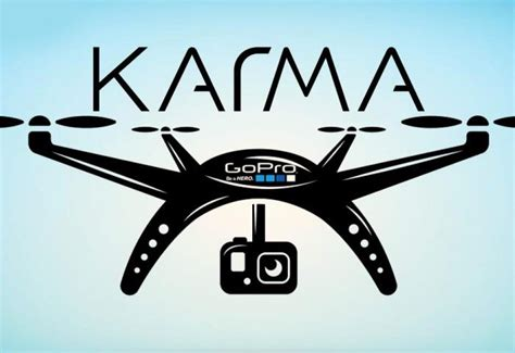 Gopro Drone Karma Gopro Karma Drone Launch Delayed Reports Ceo Geeky Gadgets