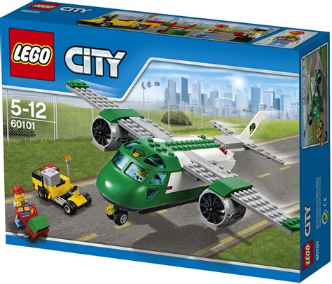 Ready Lego 60101 City Airport Cargo Plane Limited lego 60101 airport cargo plane