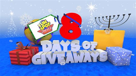 8 days of giveaways contest entry form - Clickorlando Com 8 Days Of Giveaways