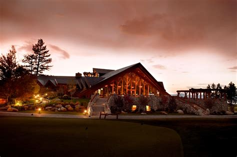 wedding venues tahoe the edgewood tahoe at a stunning venue