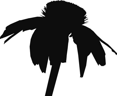 free silhouette images gardening crafting with bernadette free original flower