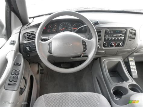 1997 Ford Expedition Interior by 1997 Ford Expedition Xlt Car Interior Design