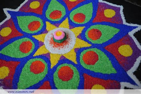 rangoli pattern using shapes rangoli traditional indian wedding decoration 171 marigold