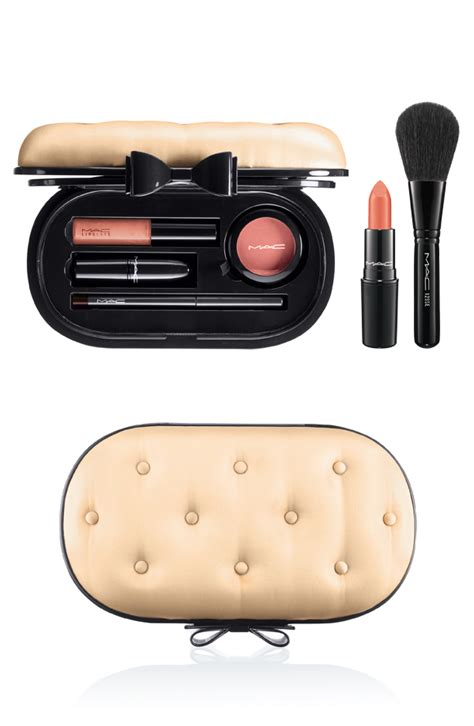 Kit Tone Machintosh Cx54 mac sinfully chic desire 2012 nordstrom