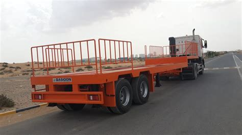 flatbed trailers flatbed trailers manufacturers
