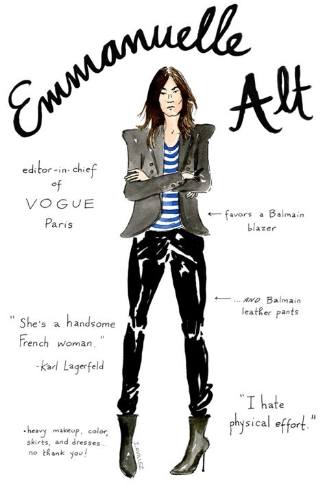 fashion illustration guide from alt to zahm an illustrated guide to the 12 most recognized fashion editors obsessed magazine