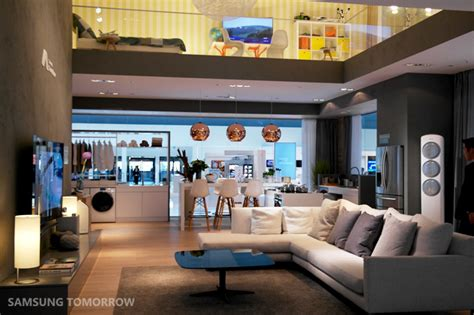 home design story samsung how samsung s smart home initiative will change your