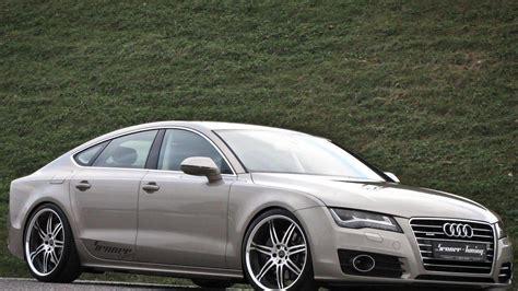 Audi A7 3 0 Tdi Tuning by Audi A7 3 0 Tdi By Senner Tuning