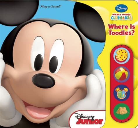 Mickey Mouse Clubhouse Where Is Toodles read disney mickey mouse clubhouse where is