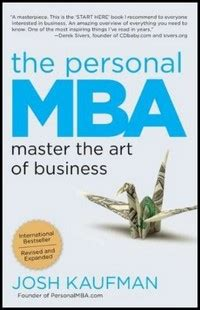 Personal Mba Manifesto by You Don T To Pay For That Mba Entrepreneur