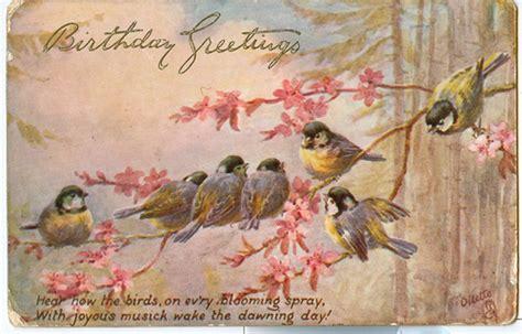 happy new year vintage image 17956621 fanpop happy birthday dearest barbara